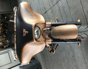 Street Glide Custom