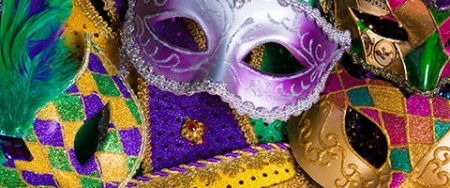 AEHOG Mardi Gras Bash to Shreveport-Bossier City