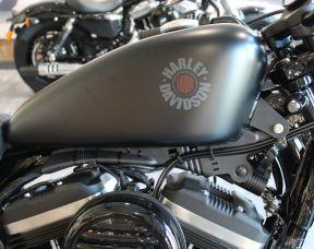 2020 Iron 883