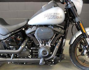 2020 FXLRS Low Rider S