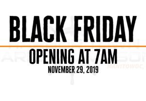 Black Friday 2019, 11/29/2019