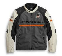 Harley-Davidson® Men's Killian Riding Jacket