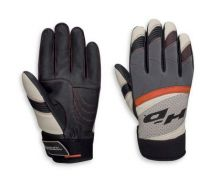 Harley-Davidson® Men's Killian  Mixed Media Gloves