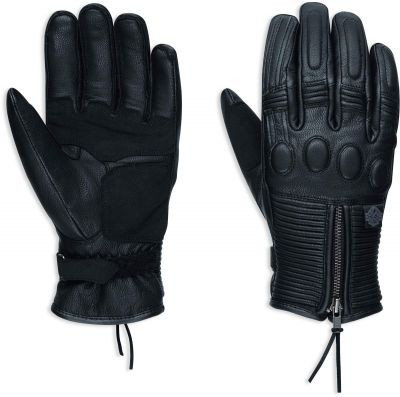 LADIES RELAY LEATHER GLOVES