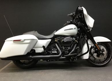 2020 HARLEY TOURING FLHXS - Touring Street Glide<sup>®</sup> Special