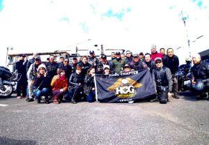 2019.11.04(祝) 讃岐うどんツーリング
