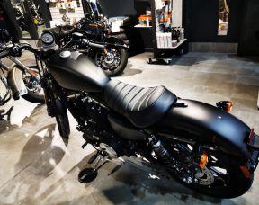 2020 Harley Davidson Iron 883