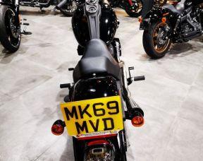 2020 Harley Davidson Softail Low Rider S