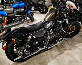 2020 Harley Davidson Sportster Forty-Eight