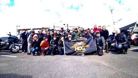 2019.11.04(祝)讃岐うどんツーリング