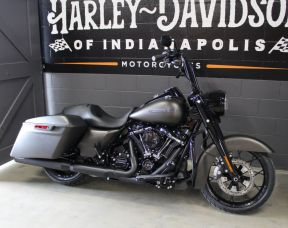 2020 FLHRXS Road King Special