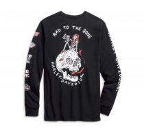 Rad to the Bone majica