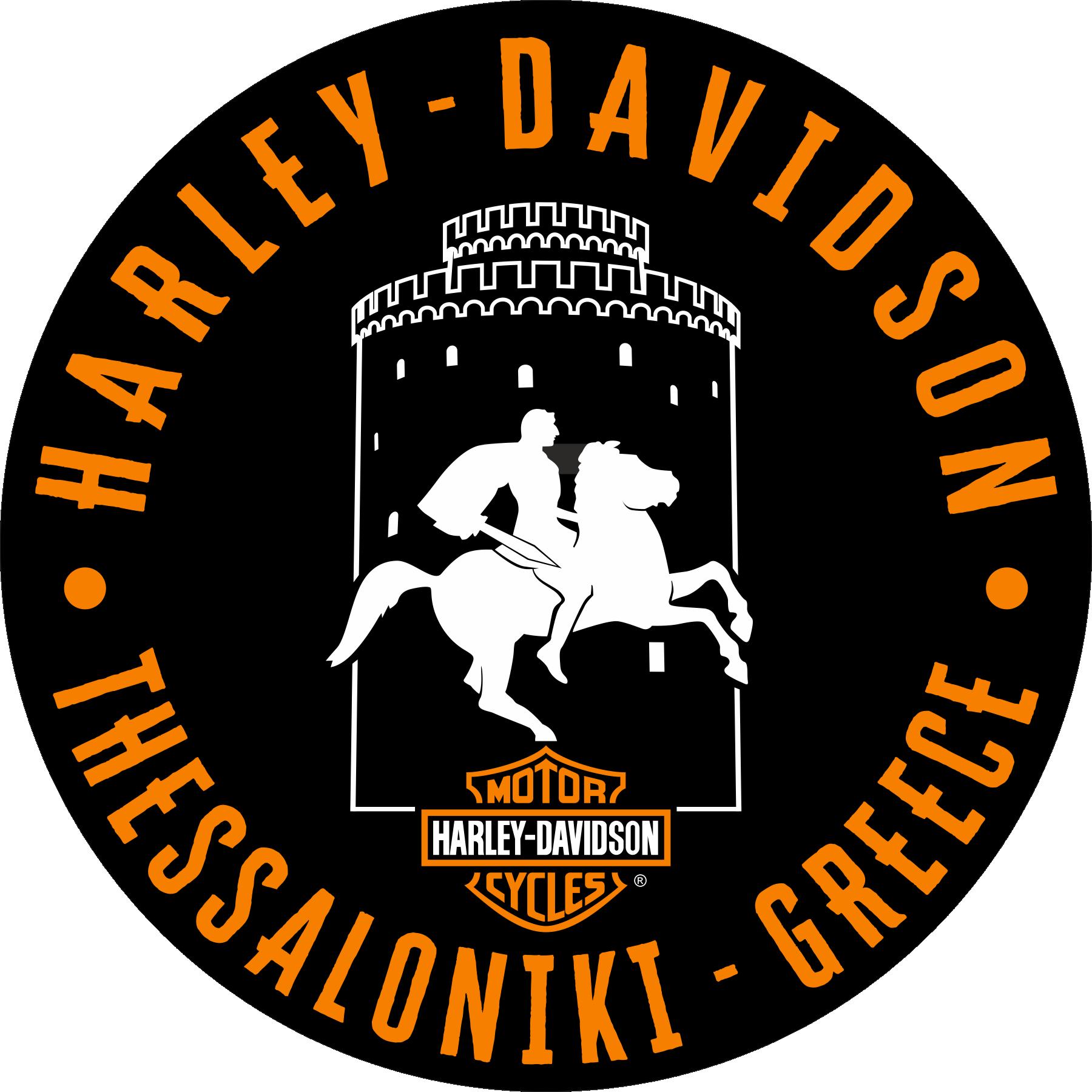 Harley-Davidson<sup>®</sup> Thessaloniki