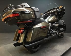 2020 HARLEY TOURING FLHTK - Touring Ultra Limited