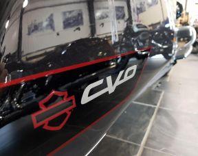 2020 CVO Street Glide