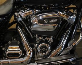 2017 Street Glide® Special