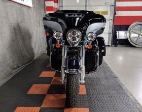 2020 HD FLHTCUTG - Trike Tri Glide<sup>®</sup> Ultra
