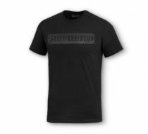 HD T-shirt rubber print