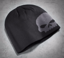 HD Mössa skull