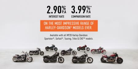 2.90%* Interest | 3.99%** Comparison Rate