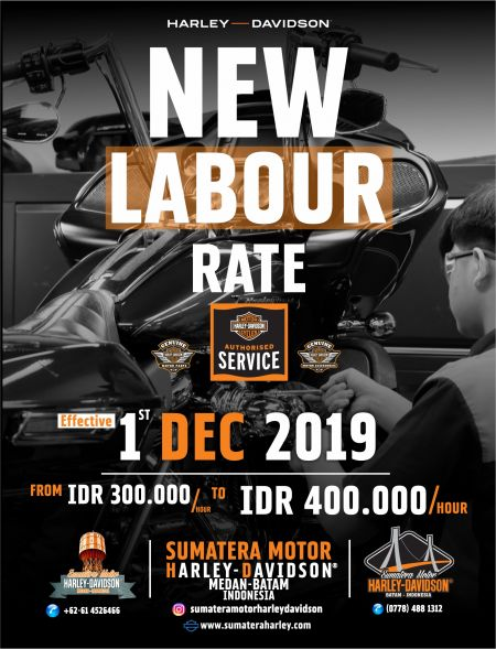 New Labour Rate