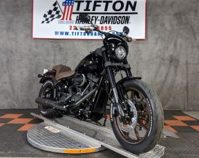 2020 HD FXLRS - Softail Low Rider<sup>®</sup> S