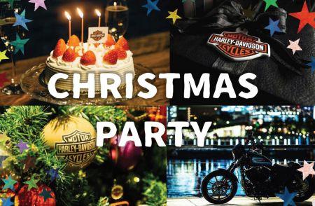 2019/12/15(日)クリスマスパーティ