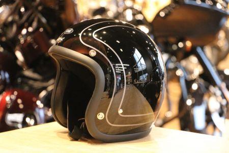 SHM Helmet-Davision!!