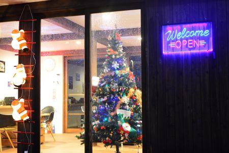今週末12月8日(日)まで、ハーレーダビッドソン横浜戸塚店限定サプライズキャンペーン開催中!!