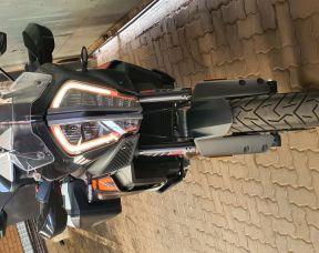 2017 KTM 1290 Super Adventure Sport
