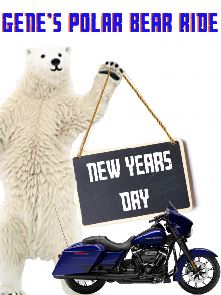 Gene's Polar Bear Ride