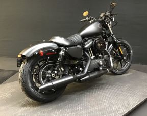 2020 HARLEY SPORTSTER XL 883N - Sportster Iron 883<sup>™</sup>