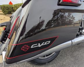 2020 CVO Street Glide FLHXSE