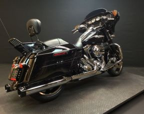 2014 HARLEY-DAVIDSON FLHXS - Touring Street Glide<sup>®</sup> Special