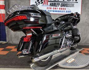 2019 HD FLHTCU - Touring Electra Glide® Ultra Classic®