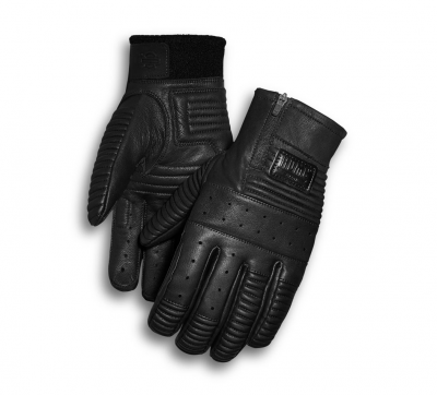 STORMY LEATHER GLOVES