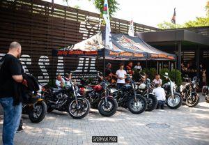 Freedom on Tour - Harley-Davidson® ODESSA 2019
