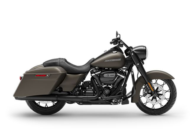 2020 Road King® Special