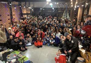 2019/12/15 クリスマスパーティー
