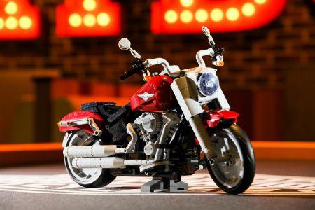【明日から・・】LEGO®ファットボーイが貰える・・・