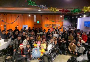 ☆2019 クリスマスパーティー☆