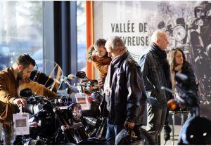 Un Noël chez Harley Vallée de Chevreuse