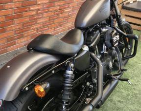 2016 Iron 883