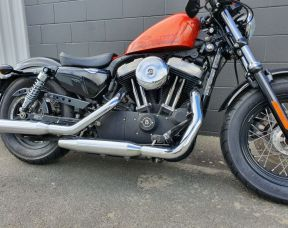 2011 Forty-Eight