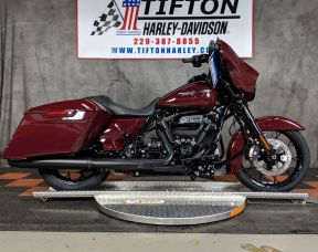 2020 HD FLHXS - Touring Street Glide Special