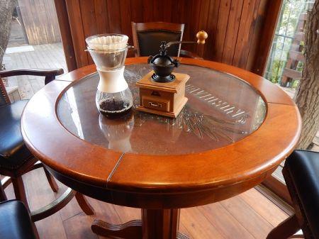 1月18日・19日は、ハーレーダビッドソン横浜戸塚でコーヒーブレイク。