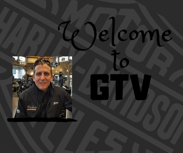 WELCOME TO GTV!