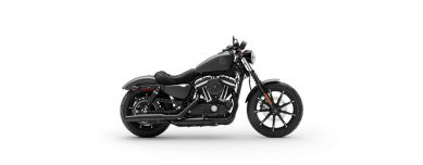 2020 HD XL 883N - Sportster Iron 883<sup>™</sup>