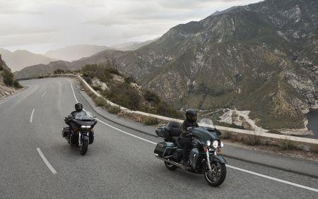 Készletkisöprés – 2019-es Harley-Davidson modellek