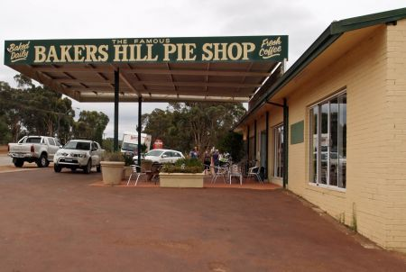 Swan River Chapter H.O.G.© Welcome Ride to Bakers Hill
